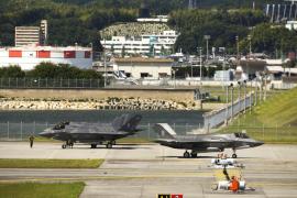 EEUU veta por 180 días a barcos y aviones procedentes de Corea del Norte