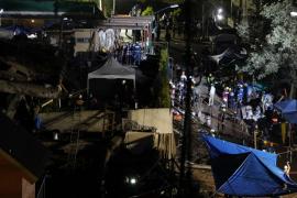 Aumentan a 273 los fallecidos por el terremoto del pasado martes en México