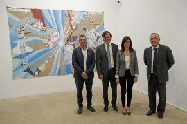 'Present immediat' proyecta una «radiografía» de los certámenes municipales de arte en Mallorca