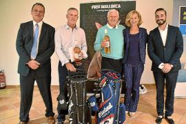 Torneo de golf del 'Majorca Daily Bulletin'