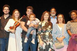 Concierto solidario 'Un Hogar en la India'