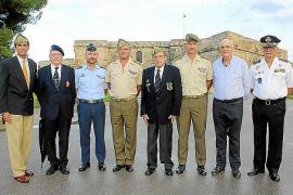 Aniversario de la Hermandad de Antiguos Caballeros Legionarios