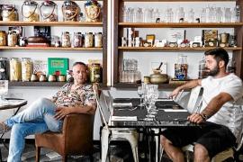 La gastronomía que ama a Eivissa