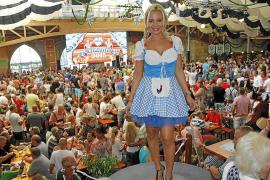 MegaPark celebra la fiesta de la cerveza con su Oktoberfest 2017
