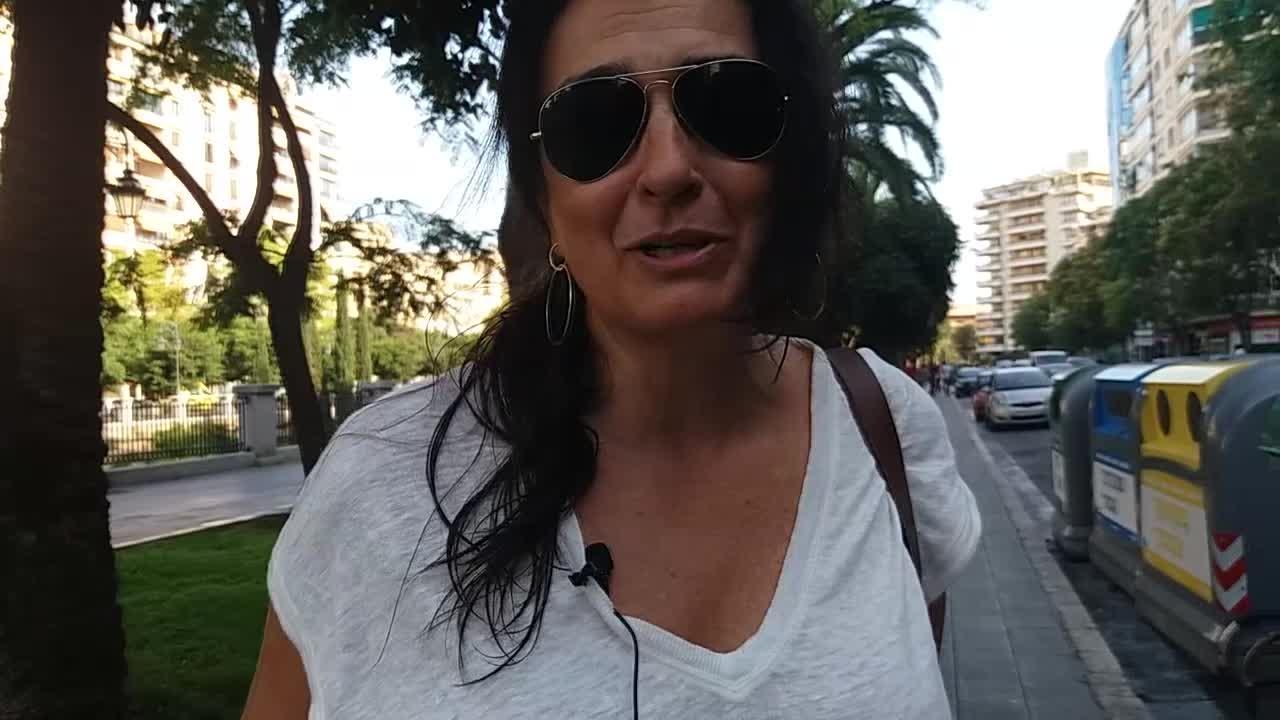 La prohibición de aparcar en la ORA de Palma genera algunas quejas a pie de calle