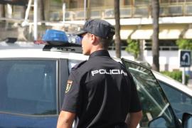 Detenido un turista por un 'simpa' de 2.500 euros en un hotel de Menorca