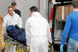 El hombre de 67 años asesinado en Palma murió por una brutal paliza a patadas y puñetazos