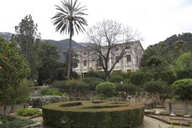 La Fundación Jardín Botánico de Sóller recibe 48.736 euros del Govern en concepto de patronazgo