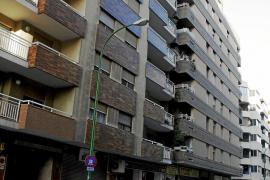 Varias trabajadoras sociales ratifican ante el juez las coacciones en un piso de acogida