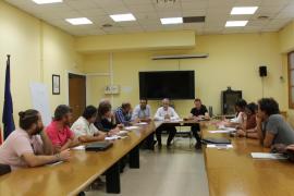 El Govern propone combatir la 'Xylella' con un plan de reestructuración del sector de los frutos secos