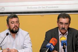 Los fijos discontinuos de Balears, los más afectados por el 'pensionazo'