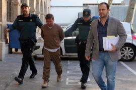 Piden 20 años de cárcel al acusado de matar a su mujer en Costa de la Calma