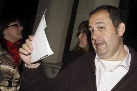La jueza deja en libertad con cargos a Gabriel Cardona y  Avel·li Casanovas