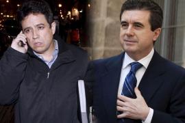 Jaume Matas rompe su relación profesional con el abogado Manuel Ollé
