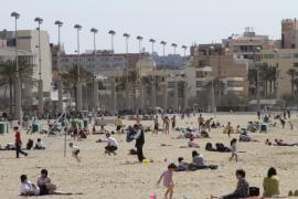El Gobierno estudiará la reforma de Platja de Palma como modelo de gestión en otros ámbitos