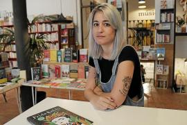 María Hesse, la mano que dibuja a Frida