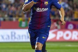 El Barcelona fulmina al Girona y suma su sexta victoria en Liga