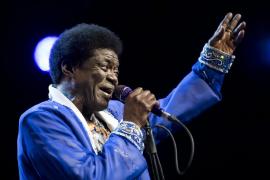 Fallece a los 68 años el cantante de soul Charles Bradley