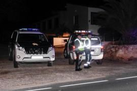 Fallece una mujer en Pollença al precipitarse junto a su marido tras ceder la balaustrada de una terraza