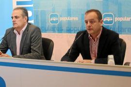 El PP critica que el PSOE supiera el doble pago por la recogida selectiva y no lo comunicara
