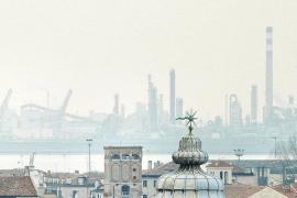 Balears se estrena en la Bienal de Venecia con el videoarte de Mabel Palacín