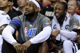 Wade se desvincula de los Chicago Bulls y podría reunirse con LeBron en Cleveland