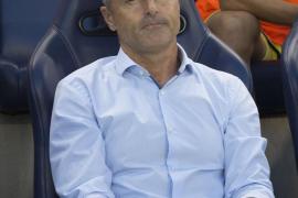 El Villarreal destituye a Fran Escribá
