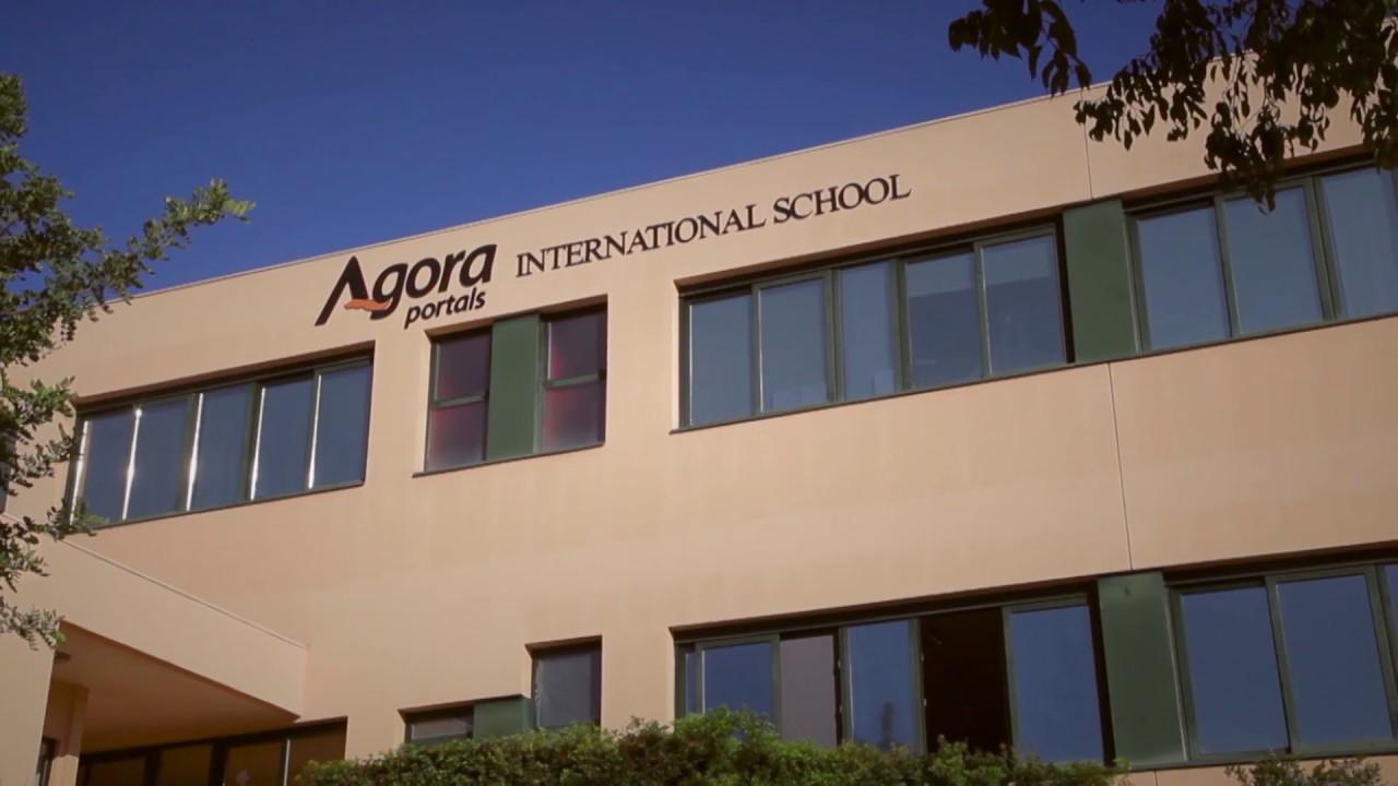 Ágora Portals: «Formamos buenas personas»