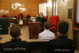 El autor del crimen de Calvià confiesa que mató a su esposa para rebajar de 20 a 12 años la pena de cárcel