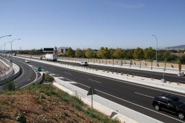 El Consell ordenará a la empresa el reinicio las obras de la vía conectora