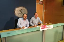 El PSIB entiende que el referéndum «no sirve para nada» tal y como está planteado