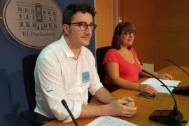 MÉS por Mallorca apuesta por incluir medidas de desclasificación de urbanizables en la Ley de Urbanismo