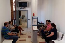 Cort reabre la Oficina de Atención a la Ciudadanía de s'Excorxador