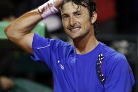 Juan Carlos Ferrero renuncia a la capitanía de la Copa Davis