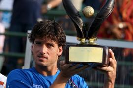 Feliciano vence a Robert y gana un título ATP cinco años después