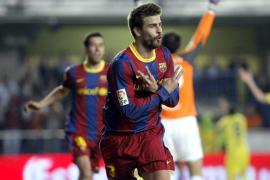 Villarreal - F.C. Barcelona