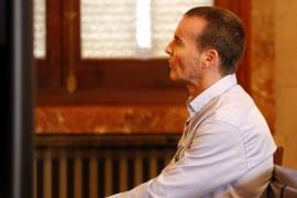 El jurado declara culpable de homicidio al acusado de matar a su esposa en Calvià