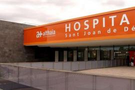 Muere un joven tras acudir cuatro veces a Urgencias con dolor abdominal