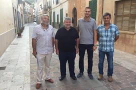 El Consell invierte 2,1 millones en proyectos de Campos, Pollença y Alcúdia
