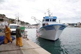 La Comisión Europea urge a frenar la pesca en el Mediterráneo
