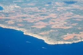 El GOB responsabiliza a MÉS de la transformación de la marina de Llucmajor