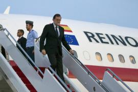 Rajoy cancela el viaje a la cumbre de la UE en Estonia por la crisis en Cataluña