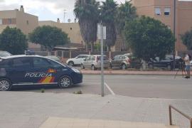La Policía busca al autor de una agresión a un taxista en Vila