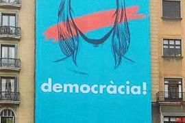 Campaña por la democracia con acento 'manacorí'