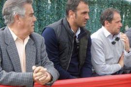 Fallece Guillem Servera, exdirectivo del Mallorca
