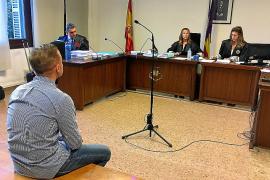 Un acusado del 'caso Cursach', absuelto de amenazas, reclama 100.000 euros