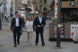 Calatrava afirma que el proyecto de ópera que le encargó Matas para Palma está vigente
