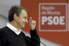 Zapatero: «Salgamos a estas elecciones con fuerza, con humildad y con orgullo»