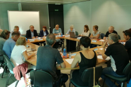 Educació convocará 1.000 plazas docentes en las oposiciones de 2018