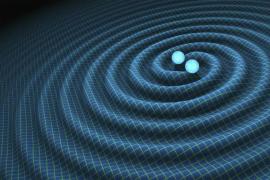 La UIB participa en la primera observación conjunta de la fusión de agujeros negros